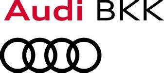 Audi Bkk Krankenkasse by Alle Krankenkassen Im 220 Berblick Gkv Wiki