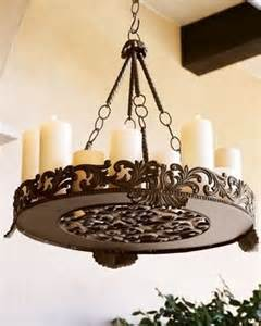 Hanging Candle Chandelier Hanging Candle Chandelier This Light Of Mine
