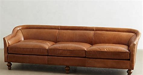 anthropologie leather couch leather holloway sofa anthroregistry your anthropologie