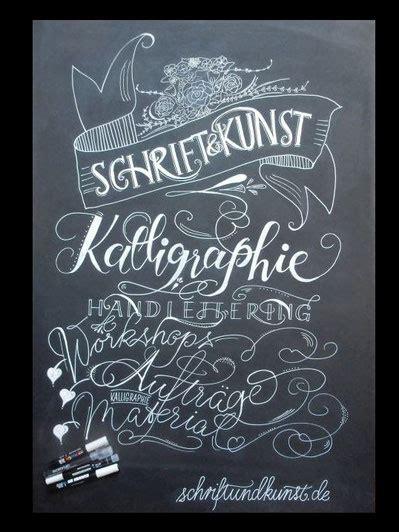 Tafel Zum Beschriften by Tafel Beschriften Im Handlettering Stil Messe Stuttgart