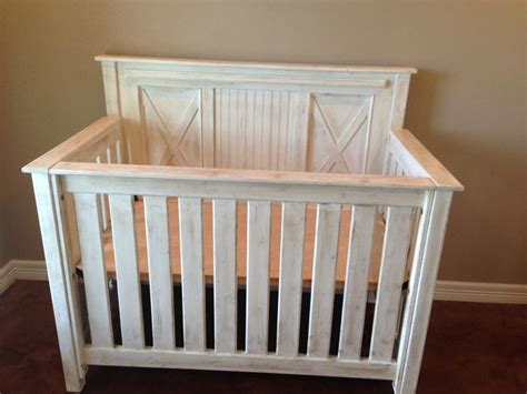 rustic baby bed the rustic acre custom built rustic baby bed quot x quot and bead