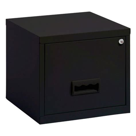 Single Drawer Metal File Cabinet by Buy Henry A4 1 Drawer Maxi Filing Cabinet Black