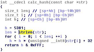 calculator hash stalkr s blog pctf 2011 22 hashcalc1
