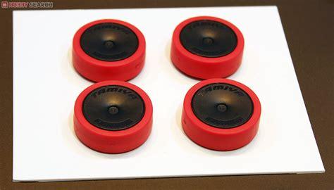 Large Dia Low Profile Tire Carbon Wheel Set x xx large dia low profile tires carbon reinforced wheel mini 4wd images list