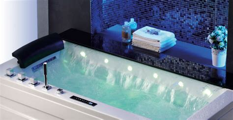 hs bc652 cheap one person whirlpool acrylic