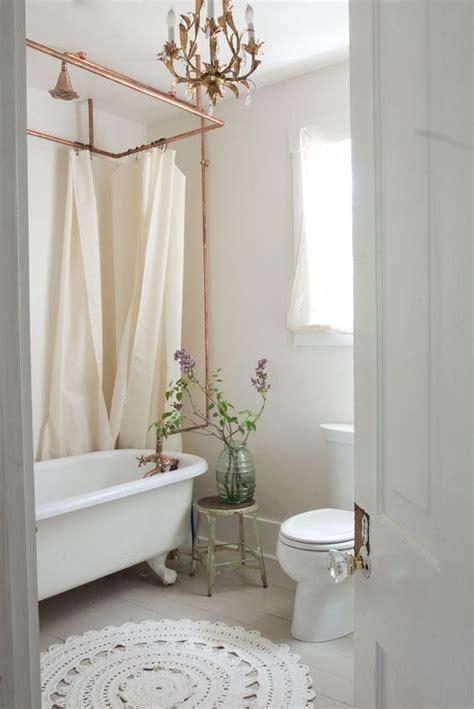 claw tub shower curtain best 25 clawfoot tub shower ideas on pinterest