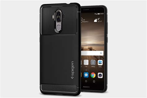 Huawei P8 Lite Casing Leather Flip Cover Armor Dompet Mewah the 10 best huawei mate 9 cases digital trends