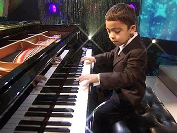 6 Year Child Prodigy Ethan Bortnick Opens For Nelly Furtado On Tour Kickoff by Oprah Presents The World S Smartest