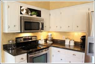 Ideas To Paint Kitchen Cabinets Kitchen Cabinet Painting Ideas