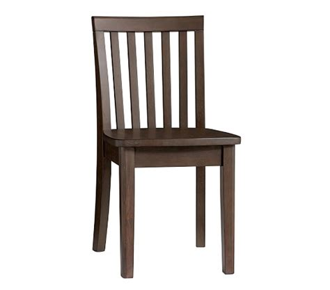 Carolina Chair by Carolina Play Chair Chocolate Pottery Barn