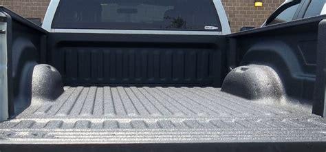 bullet bed liner truck bullet liner