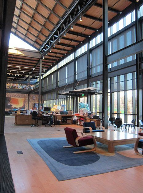 pixar office 152 best cool office spaces images on pinterest lounge