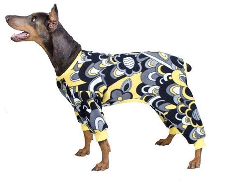 pajamas large breed large pajamas coat or sweater coats pajamas and large dogs