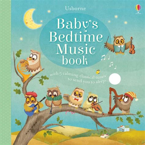 Babys Book baby s bedtime book at usborne children s books