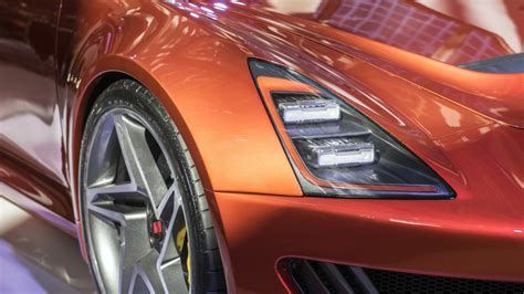 saleen name the saleen 1 restores an iconic name amazingreveal