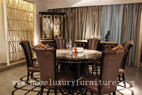luxury dining room sets luxury dining room sets marble diningtable italy style