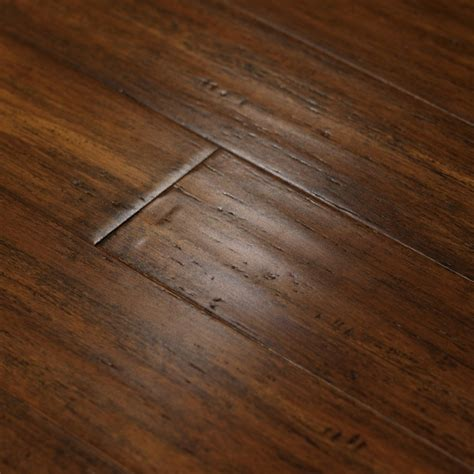 Westhollow Flooring by 1 2 Quot Glenmore Sculpted Solid Strand Woven Bamboo