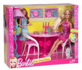 Glam Dining Room Furniture And Doll Set Glam Dining Room Furniture And Doll Set