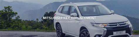 mitsubishi key replacement mitsubishi key replacement lost mitsubishi key cobra