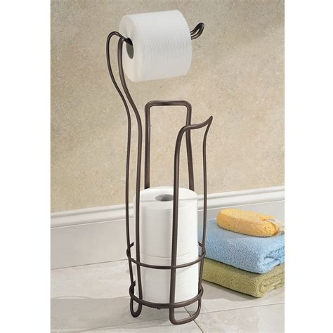 best free standing toilet paper holder reviews of the best free standing toilet paper holders