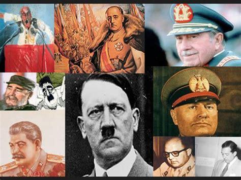 libro dictadoras dictators las lista los dictadores mas terribles de la historia