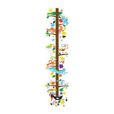 ikea wall stickers new ikea roknas height chart wall sticker for children