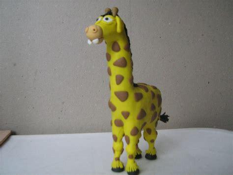 Como Hacer Una Jirafa En Plastilina Tutorial De   como hacer una jirafa en plastilina tutorial de