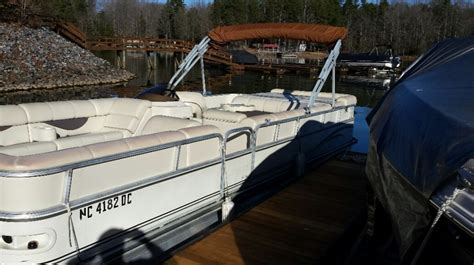 forest river odyssey pontoon boats 2005 26 odessy pontoon boat very good condition