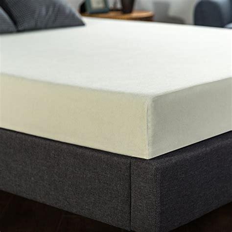 amazon zinus mattress zinus sleep master ultima comfort memory foam 6 inch