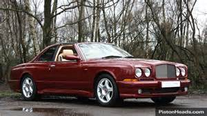 Bentley Continental Sc Classic Cars For Sale Classifieds Classic Sports Car