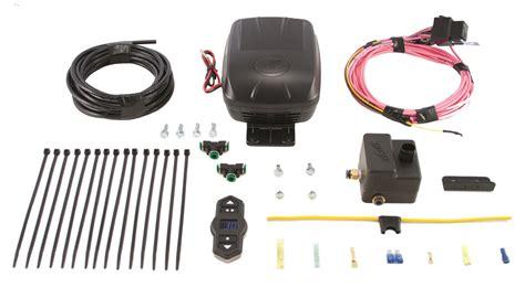 air lift 25870 wirelessone wireless air compressor kit ebay