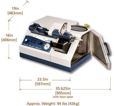 thin section machine thin section machine for thin section preparation buehler