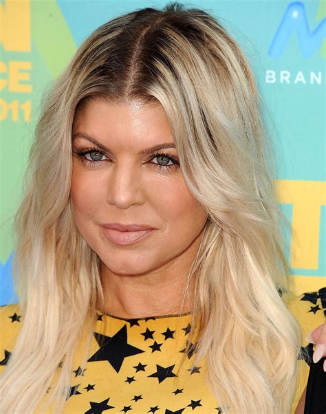 Fergie I Was A Teenaged by Tikipeter Fergie Choice Awards 1 051
