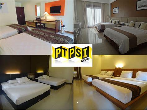 Paket Om Bintang 1 hotel murah pangandaran