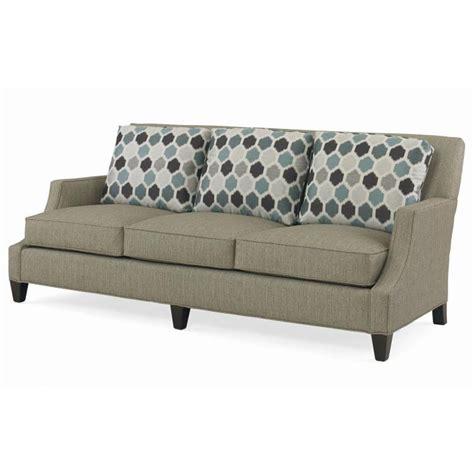 connor sofa century esn236 2 century studio essentials connor sofa