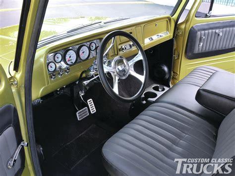 1977 c10 chevrolet truck 1966 chevrolet c10 interior