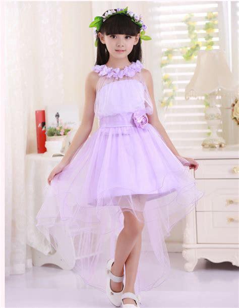 Dress Pricill Kid Purple aliexpress buy summer princess wedding