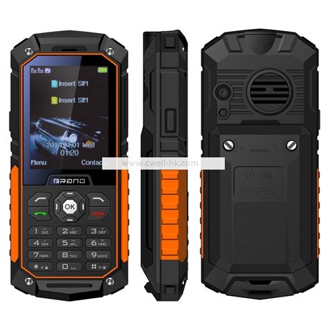 rugged features uniwa s8 rugged feature phone rugged phone mobile phone itel 5600 x bo m1 o7 w o w7 f22 zello
