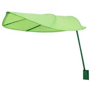 Canopy Leaves by L 214 Va Bed Canopy Green