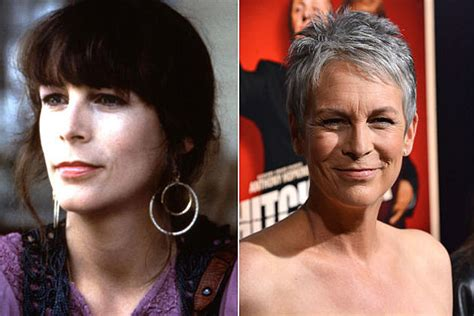 jamie lee curtis in my girl see the cast of my girl then and now