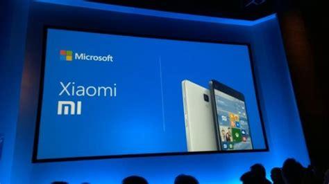 install windows 10 xiaomi microsoft xiaomi to offer windows 10 update for some