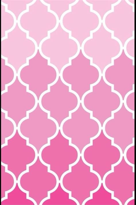 pink moroccan pattern moroccan print iphone wallpaper my iphone 5 ipad