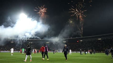 Serbien Vm Serbien Firade Vm Plats Med Fyrverkerier Sport Svt Se