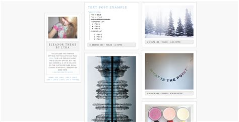 tumblr themes resources tumblr theme directory theme makers and resources