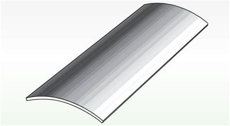 coprigiunto per pavimenti profilo per pavimenti a pari livello inox profilpas 720