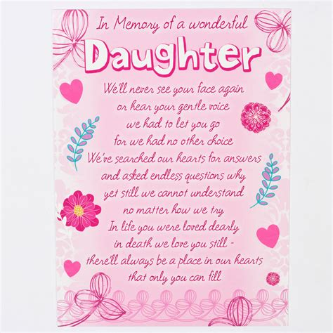 printable birthday cards for a daughter birthday cards for daughter gangcraft net