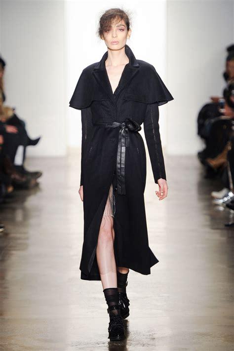 New York Fashion Week Alexandre Herchcovitch by Alexandre Herchcovitch Fall 2014 Rtw The Cut