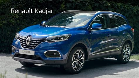 Renault 2019 Models by 2019 Renault Kadjar