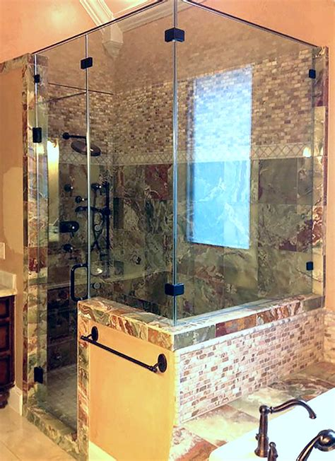 Dallas Shower Door Steam Shower Enclosures Shower Doors Of Dallas
