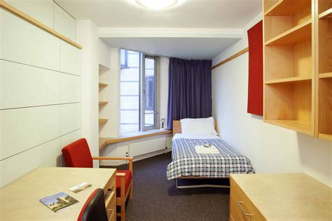 College Bedrooms accommodation balliol college university of oxford